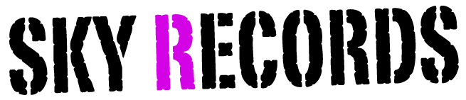 SKY RECORDS LOGO