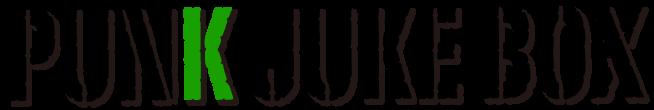 PUNK JUKE BOXシリーズ